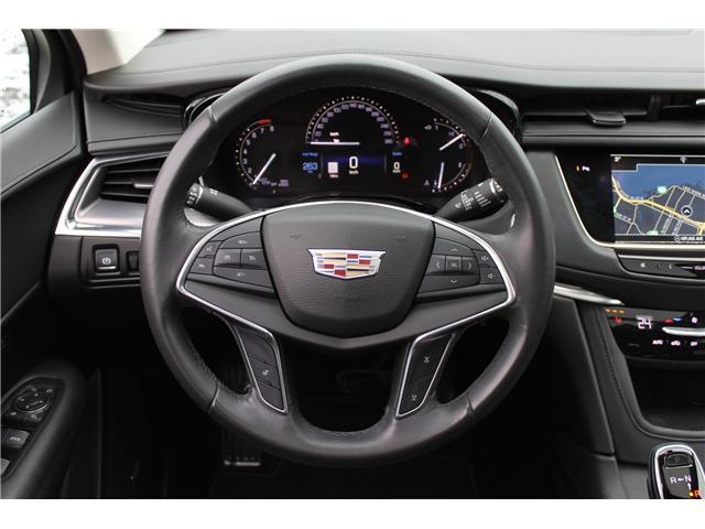 2017 Cadillac XT5 Luxury (Stk: 16563) in Toronto - Image 14 of 26