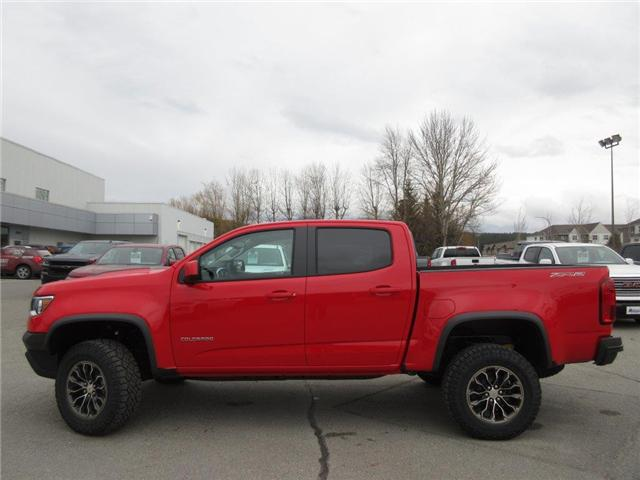 2019 Chevrolet Colorado ZR2 (Stk: 1257831) in Cranbrook - Image 2 of 19