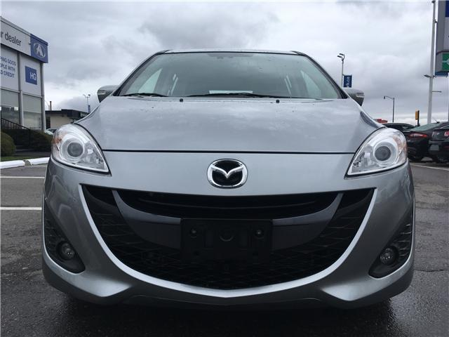 2017 Mazda Mazda5 GT (Stk: 17-93468) in Brampton - Image 2 of 28