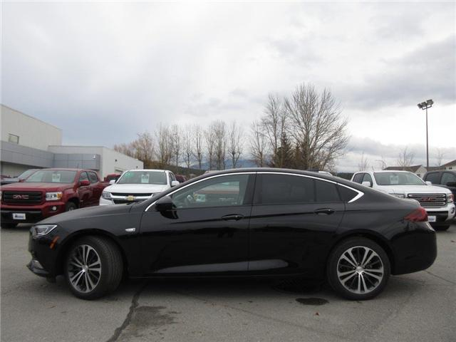 2019 Buick Regal Sportback Essence (Stk: 4Z09695) in Cranbrook - Image 2 of 21