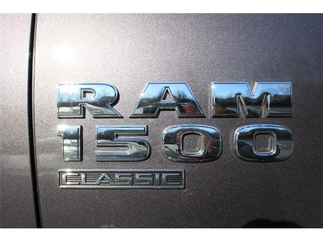 2019 RAM 1500 Classic SLT (Stk: S512908) in Courtenay - Image 21 of 30