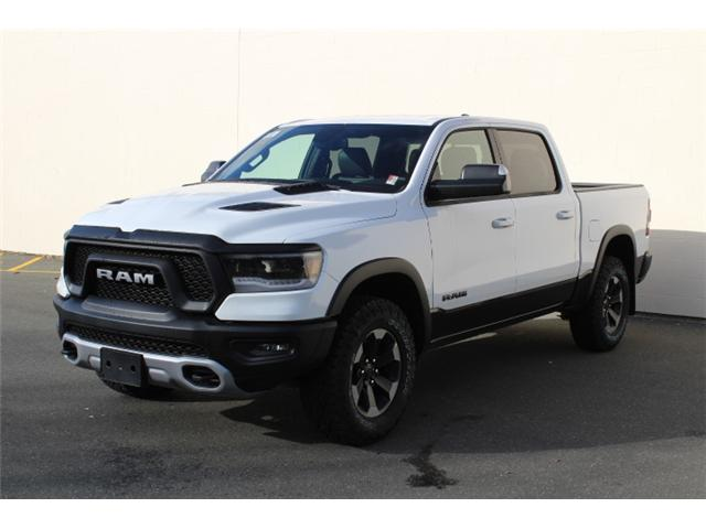 2019 RAM 1500 Rebel (Stk: N643122) in Courtenay - Image 2 of 30