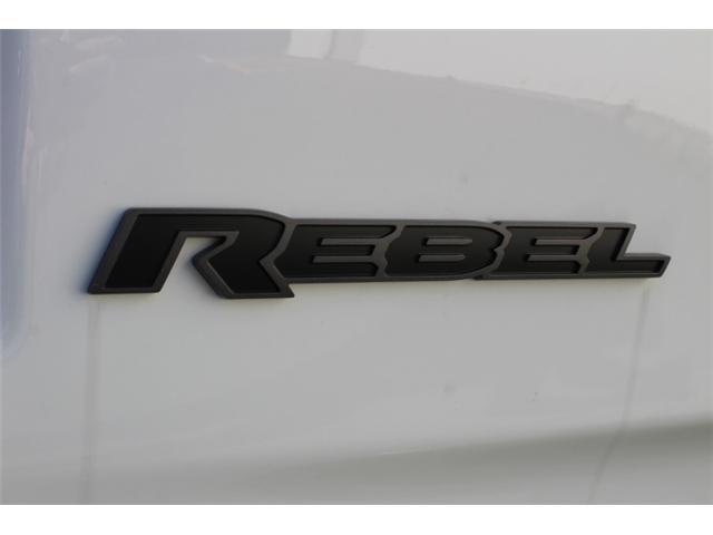 2019 RAM 1500 Rebel (Stk: N643122) in Courtenay - Image 23 of 30