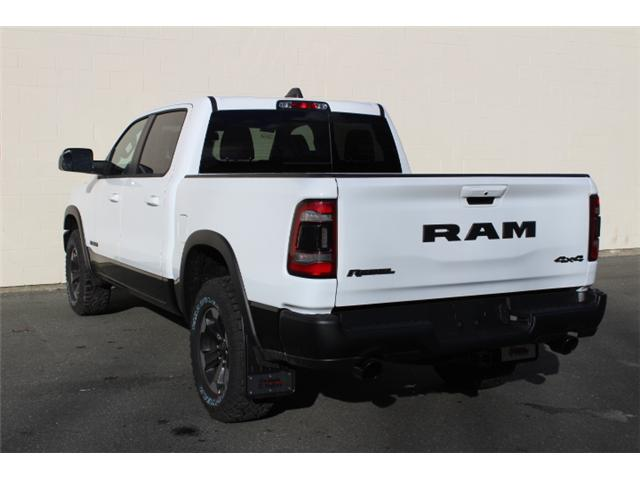 2019 RAM 1500 Rebel (Stk: N643122) in Courtenay - Image 3 of 30