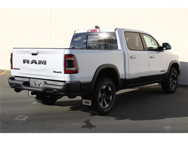 2019 RAM 1500 Rebel (Stk: N643122) in Courtenay - Image 4 of 30