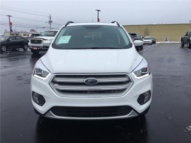 2018 Ford Escape SEL (Stk: 18607) in Sudbury - Image 2 of 15