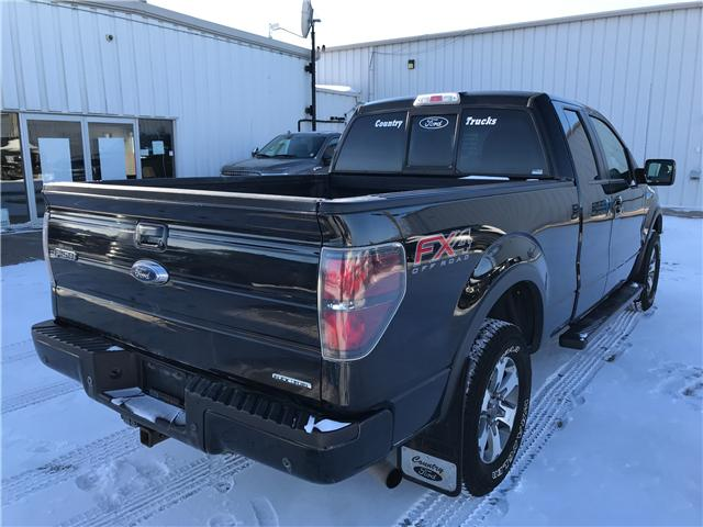 2013 Ford F-150 FX4 (Stk: 8333A) in Wilkie - Image 2 of 21