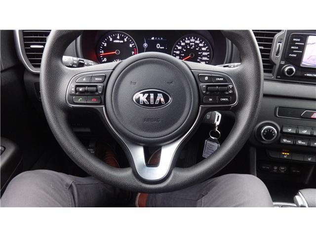 2019 Kia Sportage LX (Stk: U12325R) in Scarborough - Image 19 of 23