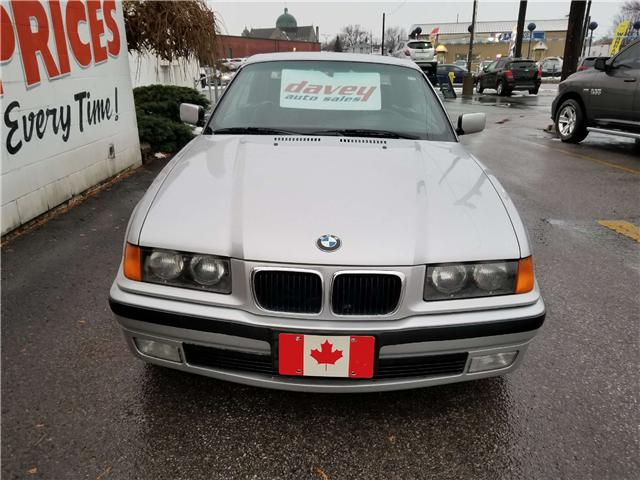 1999 BMW 328 iC (Stk: 18-338) in Oshawa - Image 2 of 11