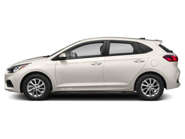 2019 Hyundai Accent  (Stk: 054898) in Whitby - Image 2 of 9