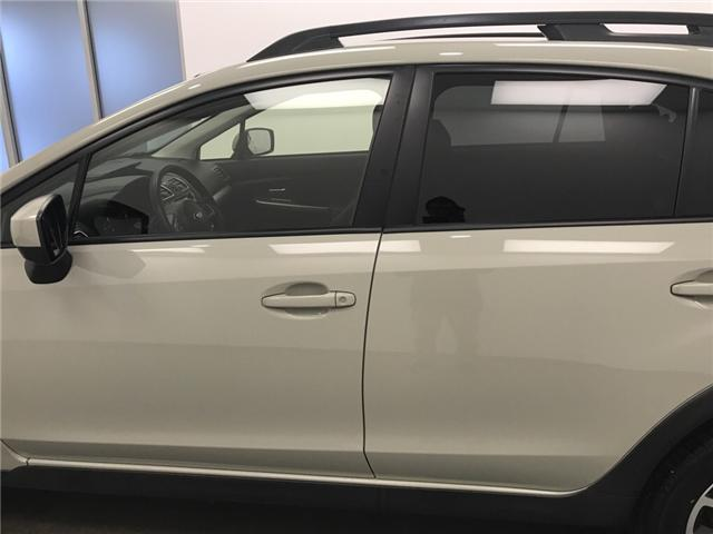 2017 Subaru Crosstrek Touring (Stk: 200233) in Lethbridge - Image 2 of 24