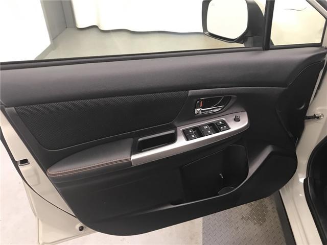 2017 Subaru Crosstrek Touring (Stk: 200233) in Lethbridge - Image 11 of 24