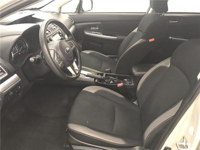 2017 Subaru Crosstrek Touring (Stk: 200233) in Lethbridge - Image 12 of 24