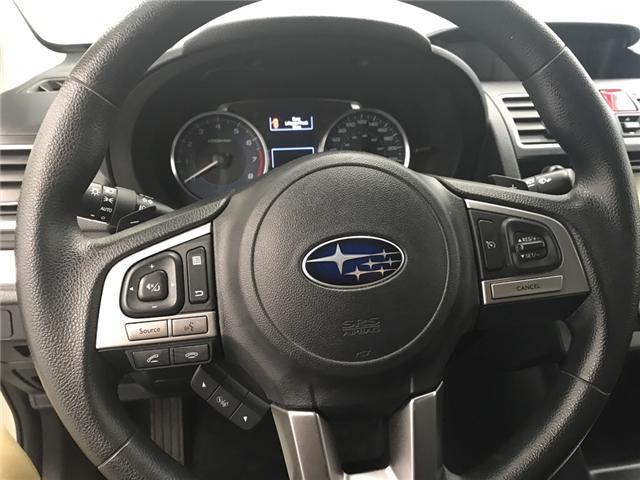 2017 Subaru Crosstrek Touring (Stk: 200233) in Lethbridge - Image 13 of 24