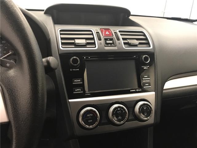 2017 Subaru Crosstrek Touring (Stk: 200233) in Lethbridge - Image 15 of 24
