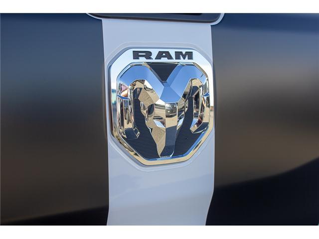 2019 RAM 1500 Tradesman (Stk: K560126) in Surrey - Image 8 of 28