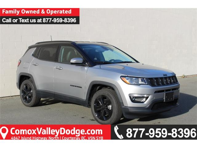 2019 Jeep Compass North (Stk: T597861) in Courtenay - Image 1 of 30