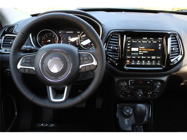 2019 Jeep Compass North (Stk: T597861) in Courtenay - Image 13 of 30