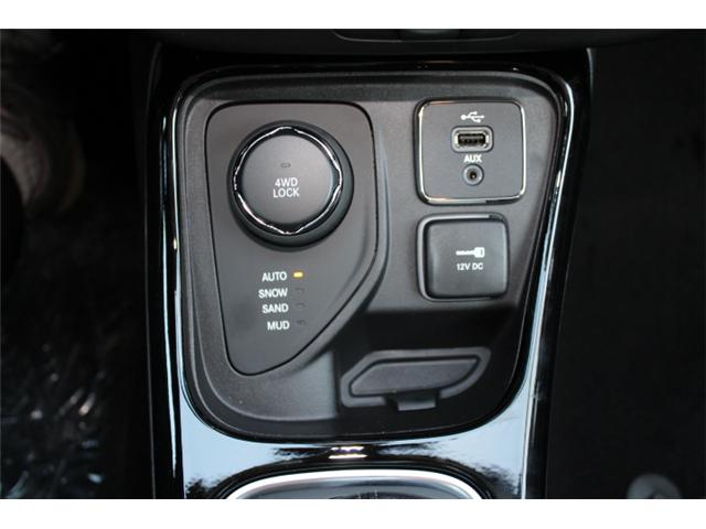 2019 Jeep Compass North (Stk: T597861) in Courtenay - Image 17 of 30