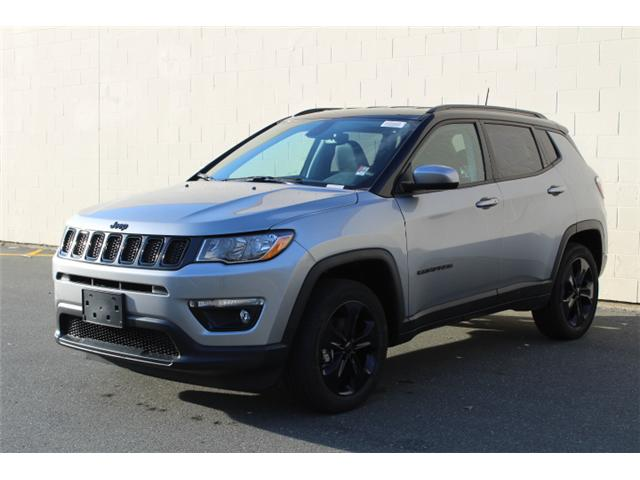 2019 Jeep Compass North (Stk: T597861) in Courtenay - Image 2 of 30