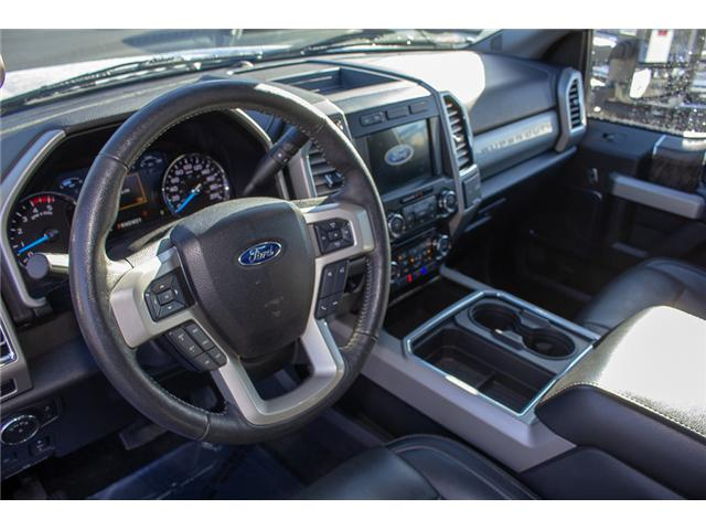 2017 Ford F-350 Lariat (Stk: 8F17313A) in Surrey - Image 13 of 29