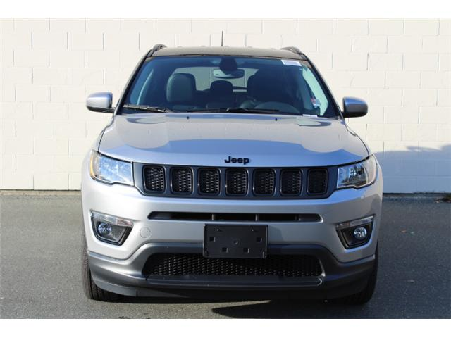2019 Jeep Compass North (Stk: T597861) in Courtenay - Image 25 of 30