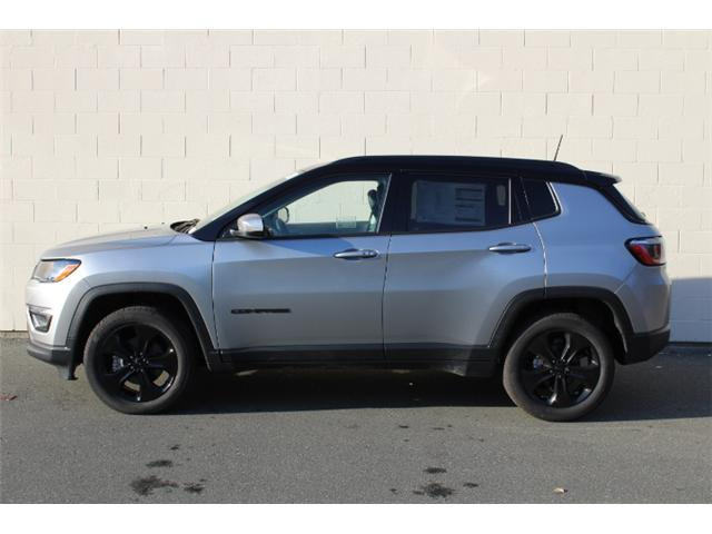 2019 Jeep Compass North (Stk: T597861) in Courtenay - Image 28 of 30