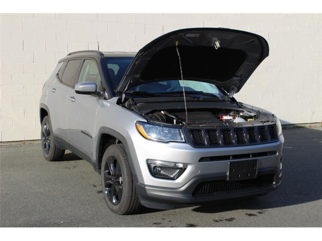 2019 Jeep Compass North (Stk: T597861) in Courtenay - Image 29 of 30