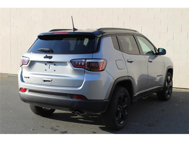 2019 Jeep Compass North (Stk: T597861) in Courtenay - Image 4 of 30
