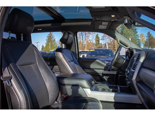 2017 Ford F-350 Lariat (Stk: 8F17313A) in Surrey - Image 21 of 29