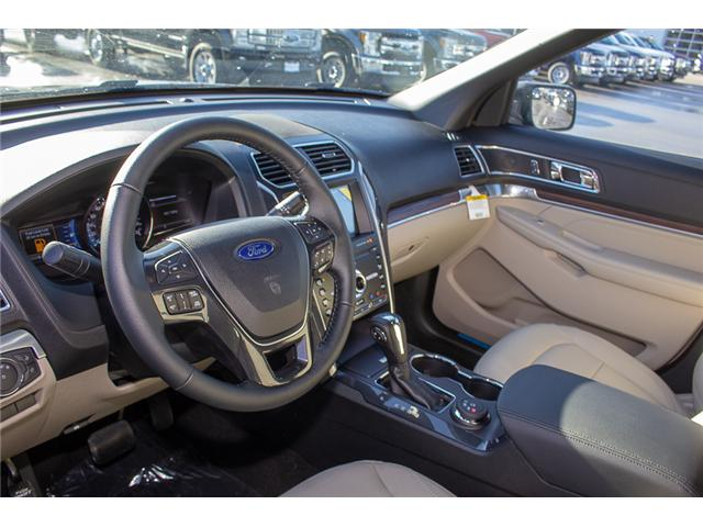 2019 Ford Explorer Limited (Stk: 9EX3856) in Surrey - Image 12 of 27