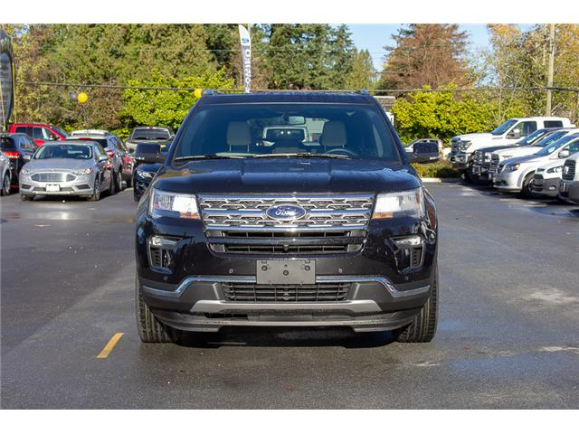 2019 Ford Explorer Limited (Stk: 9EX3379) in Surrey - Image 2 of 30