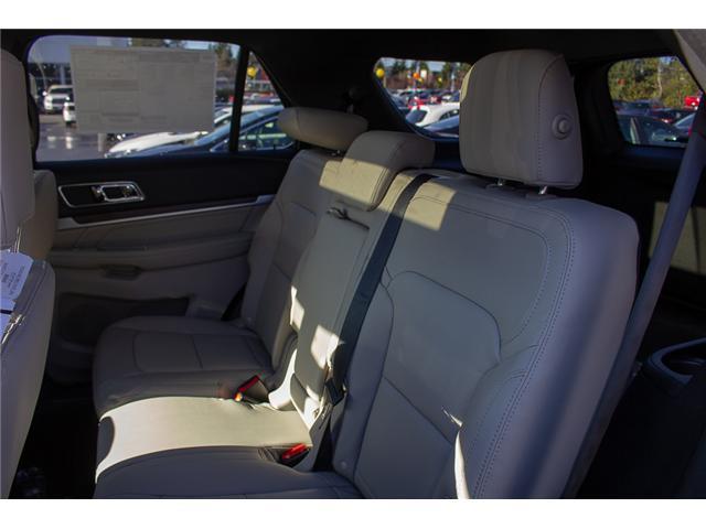 2019 Ford Explorer Limited (Stk: 9EX3856) in Surrey - Image 13 of 27