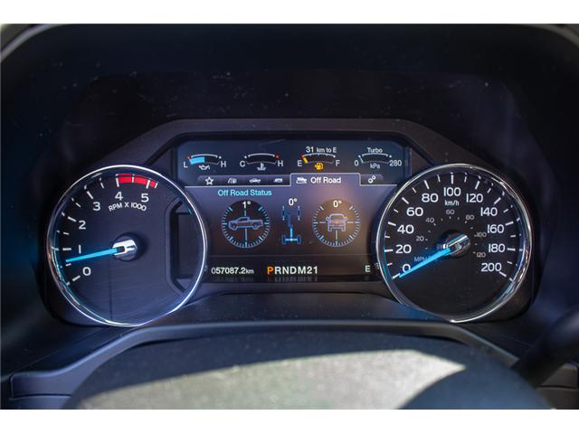 2017 Ford F-350 Lariat (Stk: 8F17313A) in Surrey - Image 26 of 29