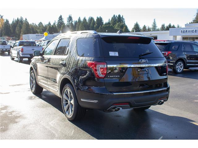 2019 Ford Explorer Limited (Stk: 9F13379) in Surrey - Image 5 of 30