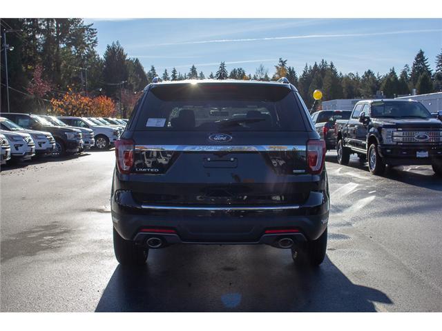 2019 Ford Explorer Limited (Stk: 9EX3379) in Surrey - Image 6 of 30