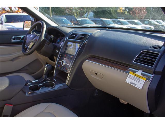 2019 Ford Explorer Limited (Stk: 9EX3856) in Surrey - Image 17 of 27