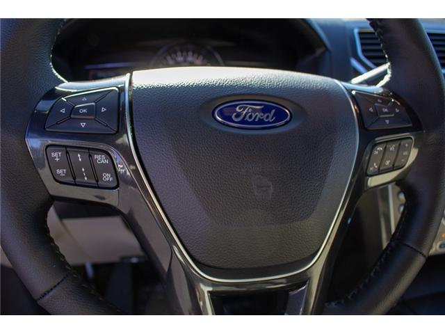 2019 Ford Explorer Limited (Stk: 9EX3856) in Surrey - Image 20 of 27