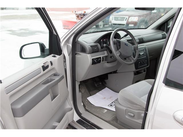 2006 Ford Freestar Sport (Stk: P357) in Brandon - Image 6 of 10