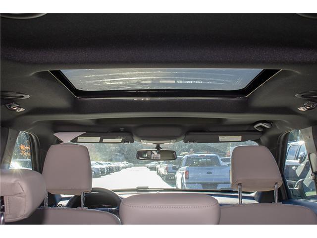 2019 Ford Explorer Limited (Stk: 9EX3379) in Surrey - Image 10 of 30