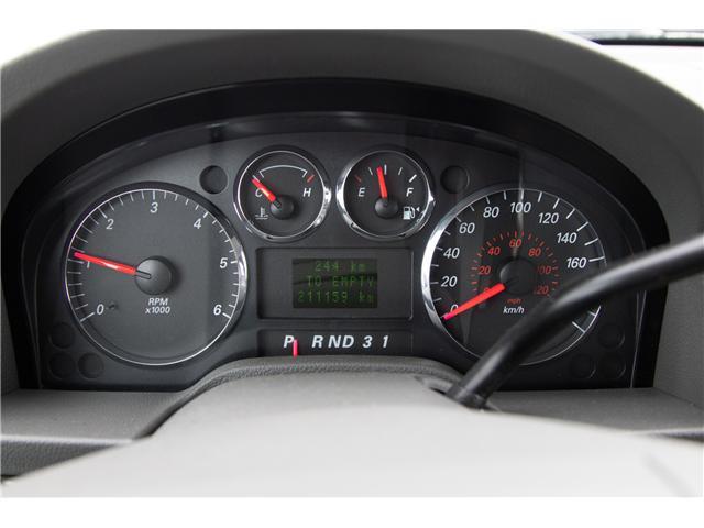 2006 Ford Freestar Sport (Stk: P357) in Brandon - Image 8 of 10