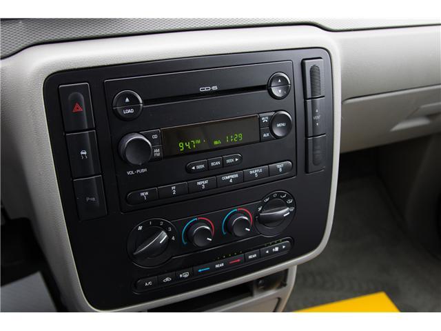 2006 Ford Freestar Sport (Stk: P357) in Brandon - Image 9 of 10