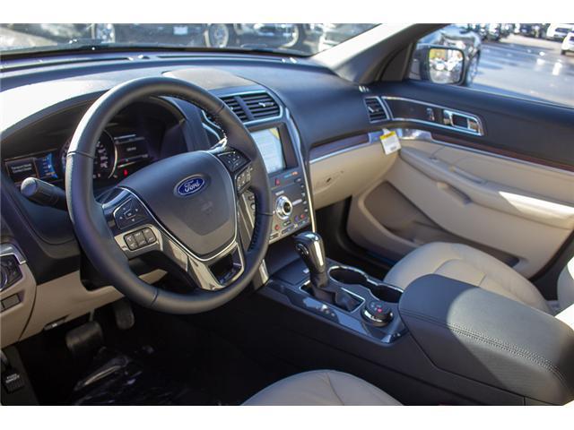 2019 Ford Explorer Limited (Stk: 9EX3379) in Surrey - Image 12 of 30