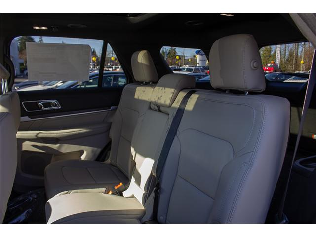 2019 Ford Explorer Limited (Stk: 9F13379) in Surrey - Image 13 of 30