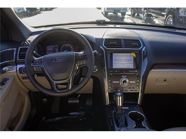 2019 Ford Explorer Limited (Stk: 9EX3379) in Surrey - Image 15 of 30