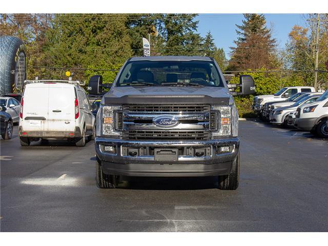 2019 Ford F-350 XLT (Stk: 9F33691) in Surrey - Image 2 of 30