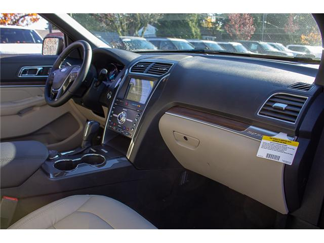 2019 Ford Explorer Limited (Stk: 9EX3379) in Surrey - Image 18 of 30