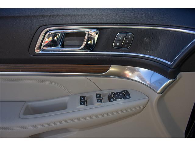 2019 Ford Explorer Limited (Stk: 9EX3379) in Surrey - Image 20 of 30