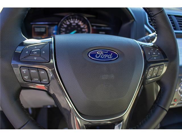 2019 Ford Explorer Limited (Stk: 9EX3379) in Surrey - Image 22 of 30