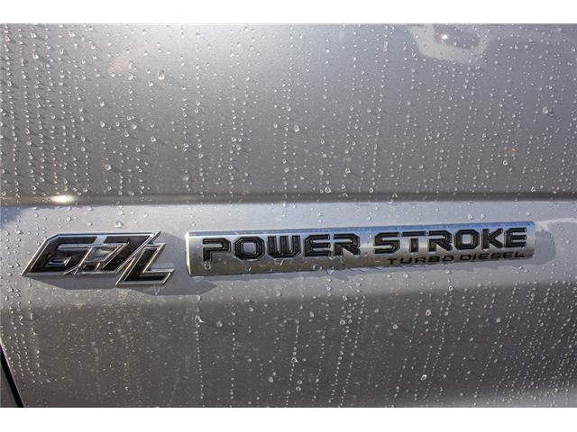 2019 Ford F-350 XLT (Stk: 9F33691) in Surrey - Image 12 of 30